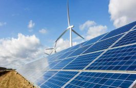 Sri Lanka is betting big on Solar and Wind energy sources through competitive bidding route