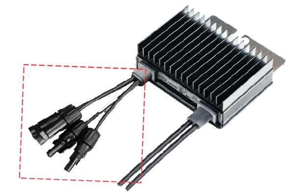 SolarEdge P800P-5NCDARL Power Optimizer