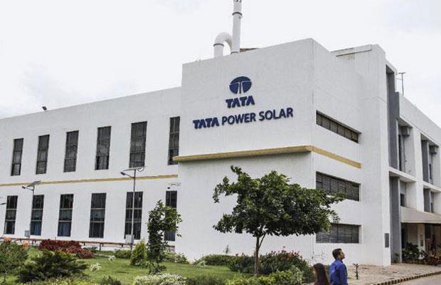 Tata Power Solar