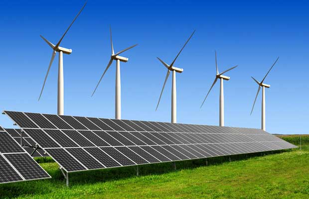 Tata Power renewable energy