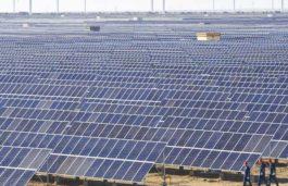 China Eyes £292bn Splurge in Renewable Power by 2020