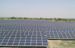 BPSCL is reportedly planning to set up solar park and rooftop solar panels