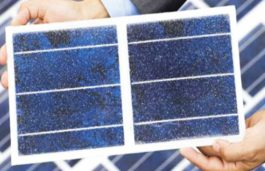 Chinese Scientists Explore All-Weather Solar Cells