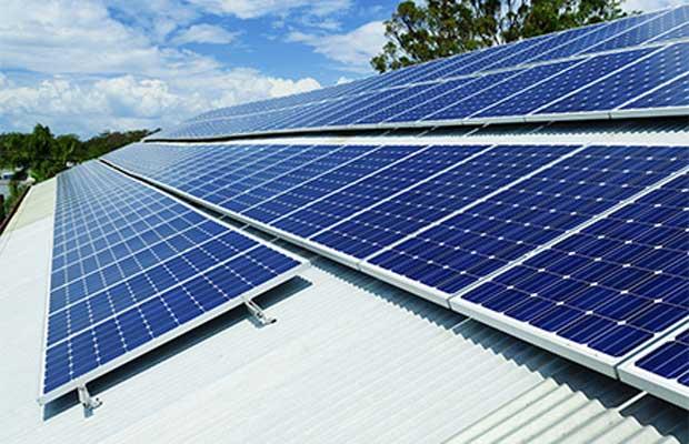 solar devices
