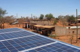 India assists Mauritania with $65.68 million for solar-diesel hybrid rural electrification