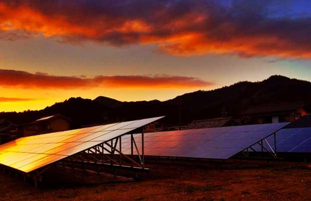 solar energy in North Carolina