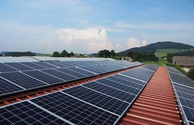 solar power inverters