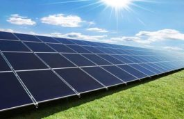 Maharashtra Seamless Commissions 20 MW Solar Power Project in Rajasthan