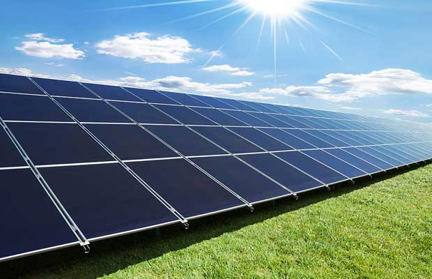 solar power project in Rajasthan