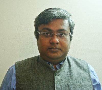 Abhk Kumar Das