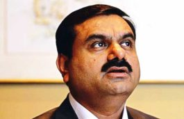 Adani inks deal with top Chinese firm East Hope Group, to invest over $300 million in Gujarat
