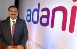 Work Begins on Adani's 100%RE Data Centre