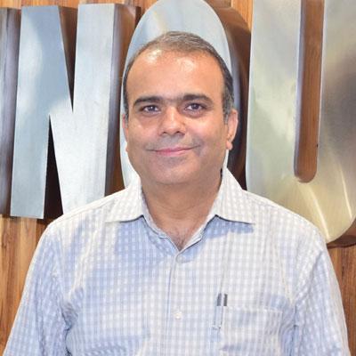 Arvind Khanna
