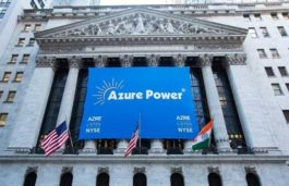 Dipti Swain Joins Azure Power as General Counsel