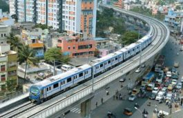 Chennai Metro Rail Ltd to install solar power plants, save ₹1.5 crore a year in energy costs