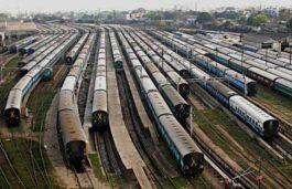 Eastern Railway to Adopt Solar Power to Reduce Dependence on Non Renewable Energy