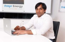"Freyr Energy launches ""Freyr SunPro"" mobile app to help spur entrepreneurship in Rooftop Solar Segment"