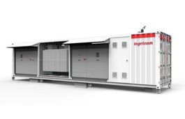 Ingeteam Inverters to Power 125 MW Australian PV power plant
