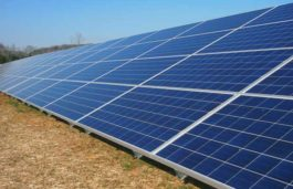 Azure Power Commissions 100 MW NTPC Solar Project in Andhra Pradesh