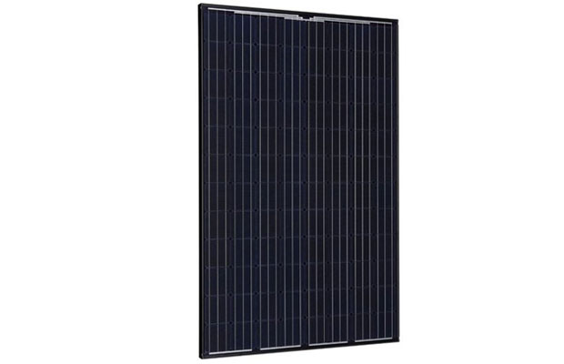 Panasonic HIT Solar Module Achieves World