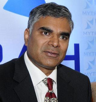 Ravi Kailas