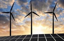 UK Hits Clean Energy Milestone, Generates 50.7% of Electricity from Renewable energy Sources