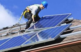 Solar Power Capacity in U.S. Cities Has Doubled in the Last 6 Years: Report
