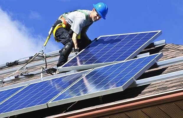 Tender For Rooftop Solar Plant