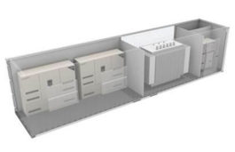 TMEIC Develops and Commences Sales of AC Station for PV Systems