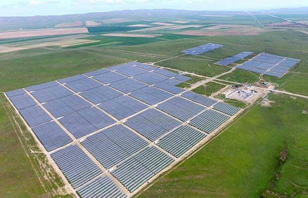 Maharashtra Solar Parks