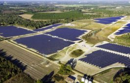 Green Power EMC, Silicon Ranch announces to bring an additional 200MW of solar energy online by 2020