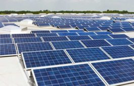 State Government of Goa Urges Industries to Adopt Solar Power