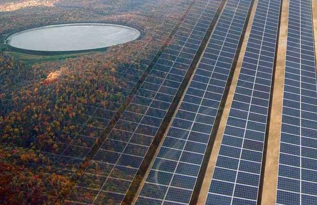 Nevada Solar Storage
