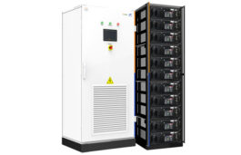 Sungrow PV and Energy Storage Equipment Powers Five Maldivian Islands
