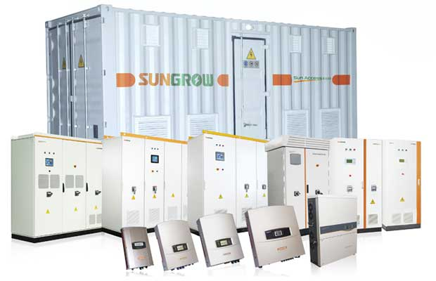 Sungrow partners with YUASA to distribute its PV inverters in Japan