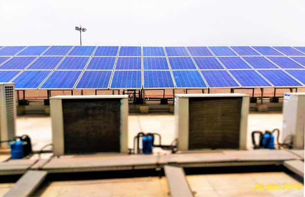 Tamil Nadu Government To Install Solar Panels Atop Chennai