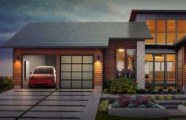 Tesla-Marked Home Depot to Boost Solar Equipment Sales