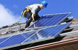 Vivint Solar Receives $100 Mn Tax Equity Financing For 55 MW Residential PV Systems