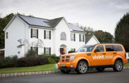 Vivint Solar Expands Operations to Colorado