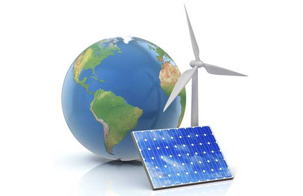 Wind and Solar Power