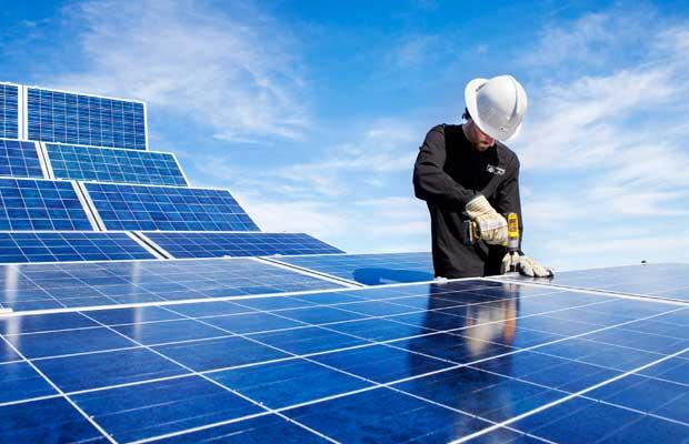 solar EPC project