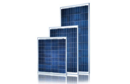 GCL-SI Achieves Efficiency of 20.6% for its Multi-crystalline PERC Solar Cells