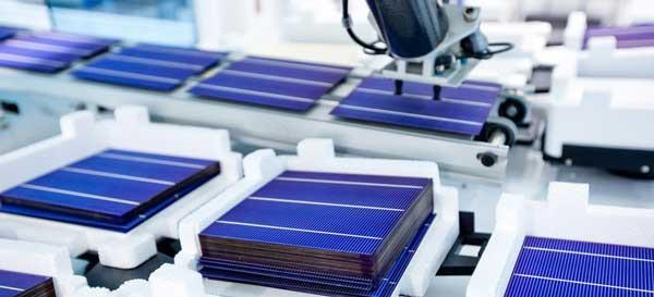 Innolia Modules EV Manufacturing