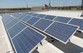 Over 649 schools in Chhattisgarh electrified through solar energy