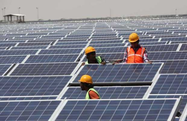 solar power in Tamil Nadu