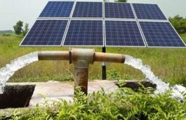 As Farmers Switch to Solar Pumps, Experts Fear Groundwater Exploitation