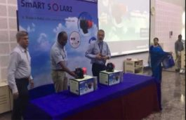 Grundfos Pumps launches solar pump 'Smart Solarz' for domestic use