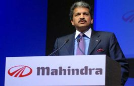 India Aspiring For Global Leadership in Climate Action: Anand Mahindra