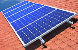 Code Green Solar Expands Commercial Installations