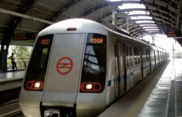 Delhi Metro on Track to Become 100 Percent Green